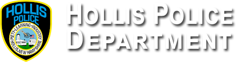 Hollis Police Department