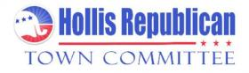 Hollis Republican Town Committee
