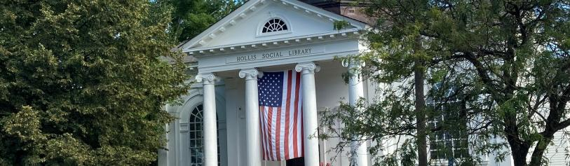 Flag Library