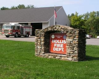Hollis Fire Department